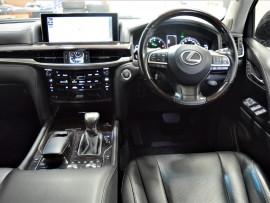2016 Lexus Lx570 URJ201R Wagon