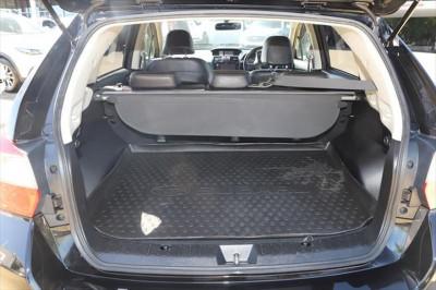 2013 Subaru Xv G4X MY13 2.0i-S Suv Image 5