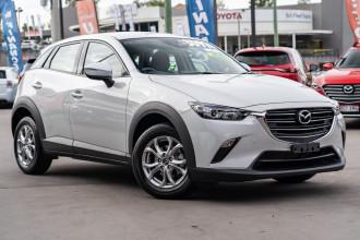 Mazda CX-3 Sport DK2W7A Maxx