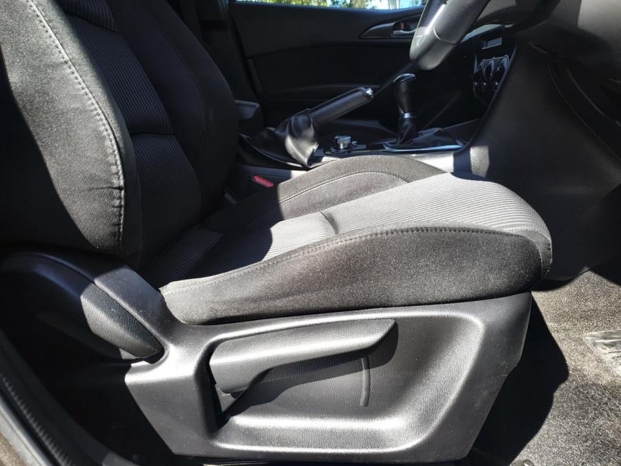 2015 Mazda 3 BM5476 Maxx Hatch Image 5