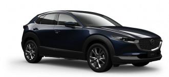 2020 Mazda CX-30 DM Series G25 Astina Wagon image 7