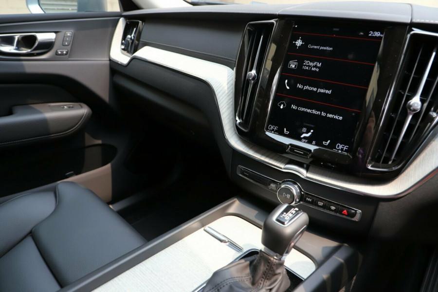 2019 MY20 Volvo XC60 UZ T5 Inscription Suv Mobile Image 10