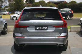 2019 Volvo XC60 UZ D4 Inscription Wagon