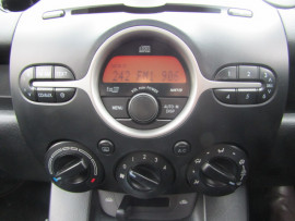 2008 Mazda 2 Sport Hatchback