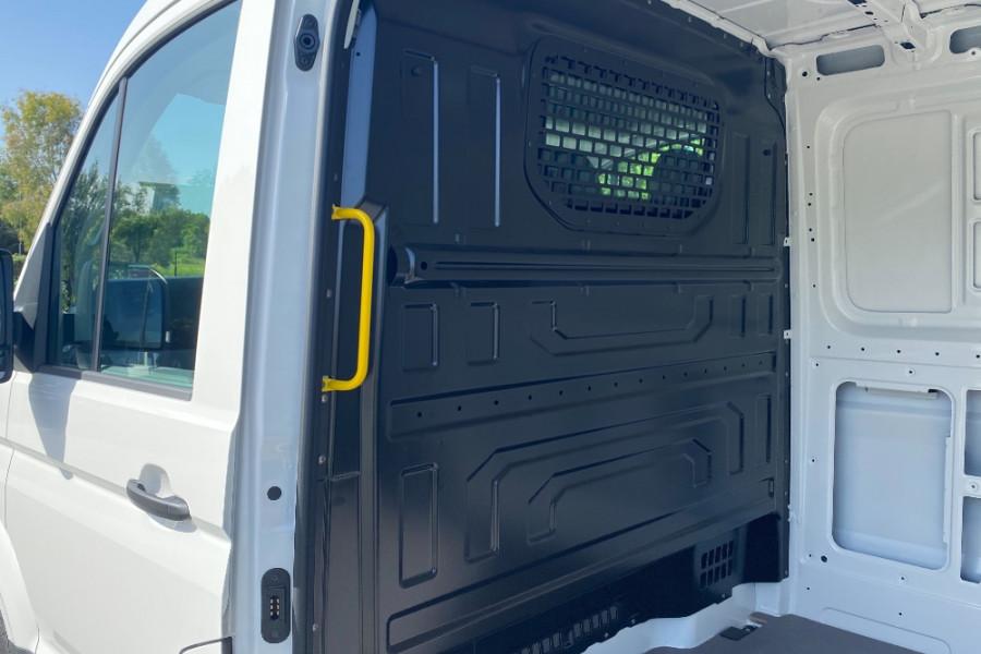 2019 Volkswagen Crafter SY1 MWB Van