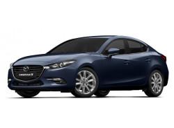 Mazda 3 SP25 Sedan BN5236
