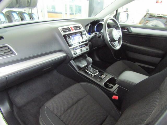 2019 Subaru Liberty B6 MY19 2.5i CVT AWD Sedan Mobile Image 21