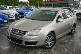 Volkswagen Jetta TDI DSG 1KM MY07