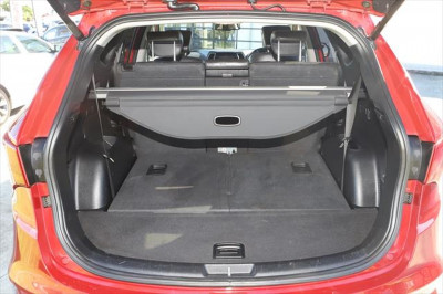 2015 Hyundai Santa Fe DM3 Series II MY16 Elite Suv Image 4