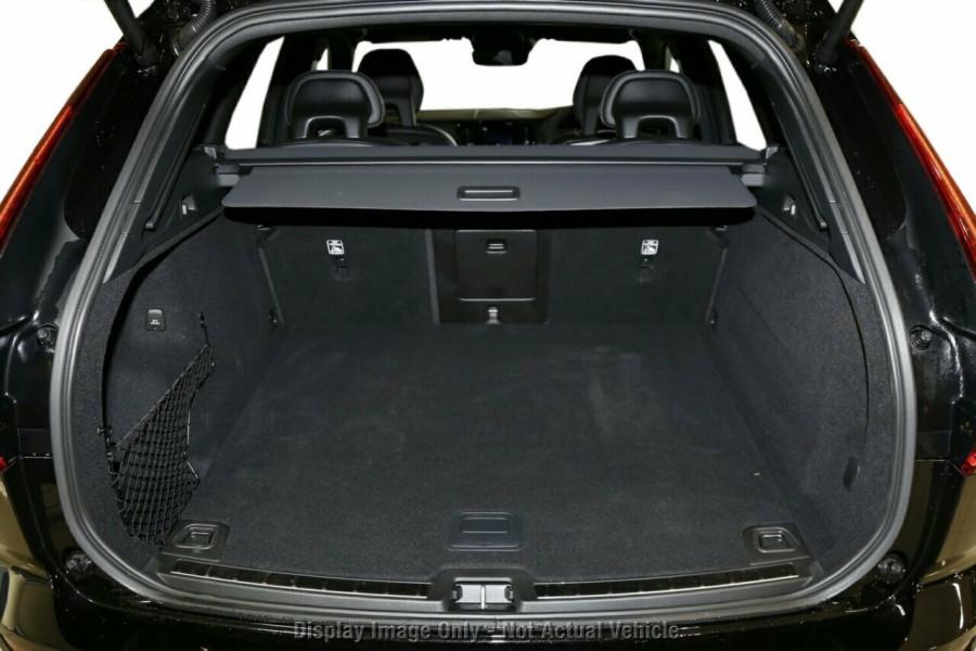 2020 Volvo XC60 UZ D5 R-Design Suv Image 19
