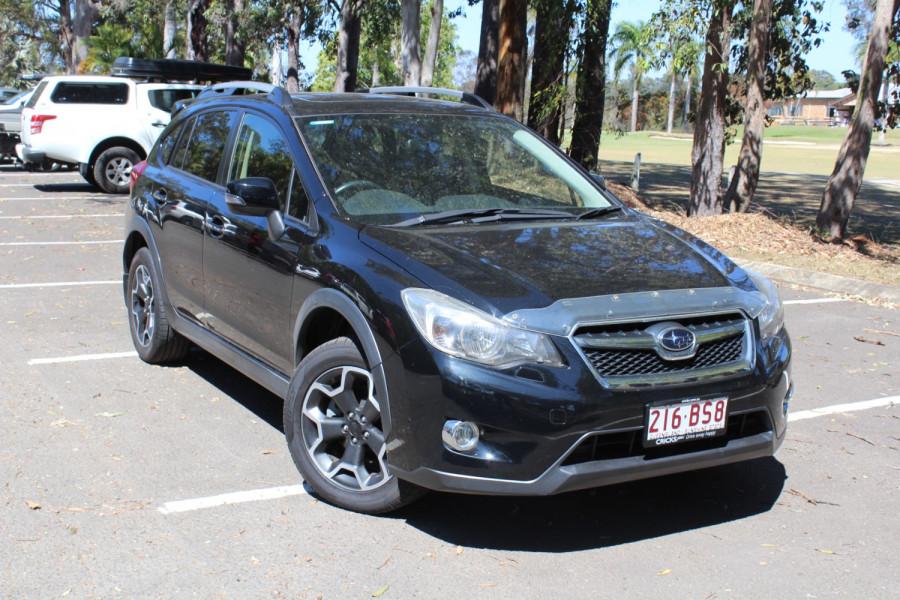 2012 Subaru Xv 2.0i-S Image 2
