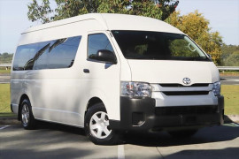 Toyota Hiace Commuter KDH223R