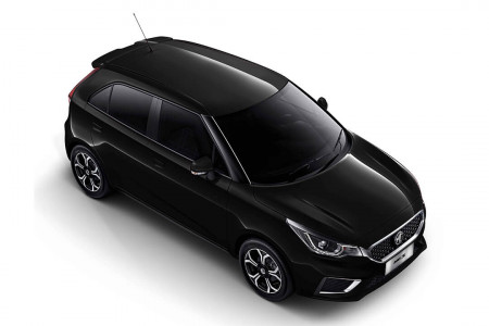 2020 MG MG3 SZP1 Excite Hatchback Image 2