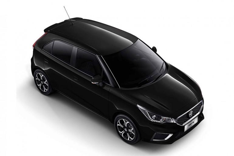 2020 MG MG3 SZP1 Excite Hatchback Image 2