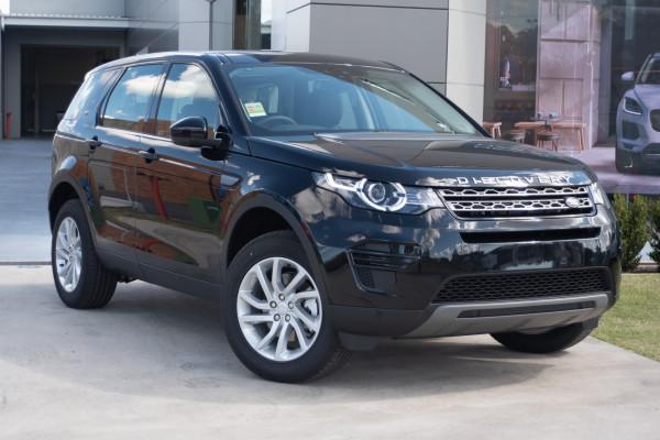 Land Rover New Car Range Frizelle Sunshine Automotive