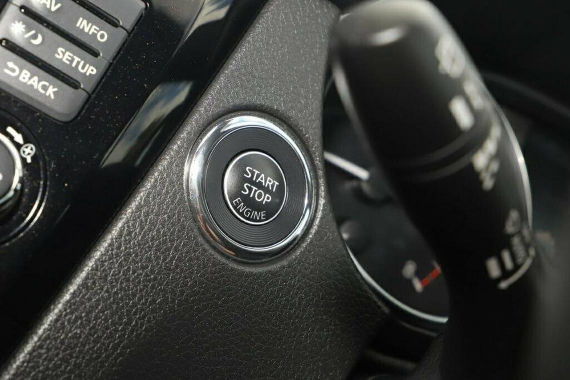 2019 Nissan QASHQAI J11 Series 2 Ti Suv Image 22