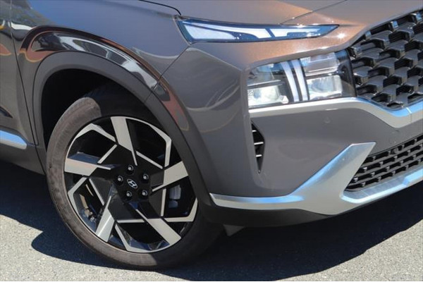 2020 MY21 Hyundai Santa Fe TM.V3 Elite Suv Image 2