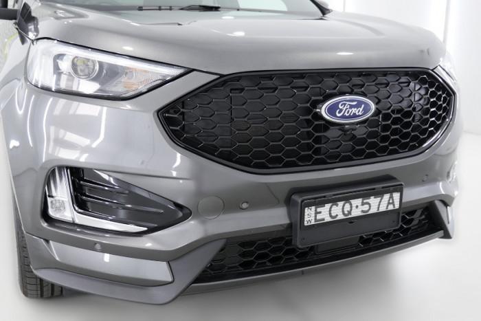 2019 Ford Endura CA 2019MY ST-Line Suv Image 23