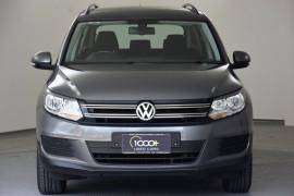 2013 MY14 Volkswagen Tiguan 5N 118TSI Suv Image 2