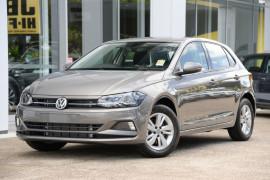 Volkswagen Polo Comfortline AW