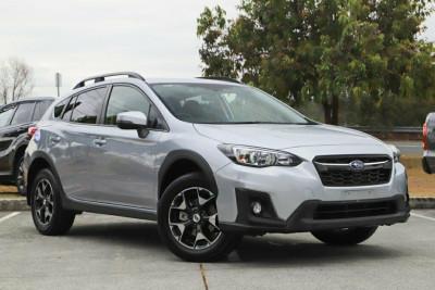 2017 Subaru Xv G4-X 2.0i-L Suv