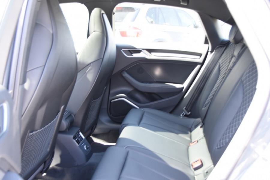 2019 Audi S3 2.0L TFSI S-tronic Quattro 213kW Sedan Image 6