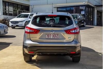 2017 Nissan QASHQAI J11 TS Suv Image 5