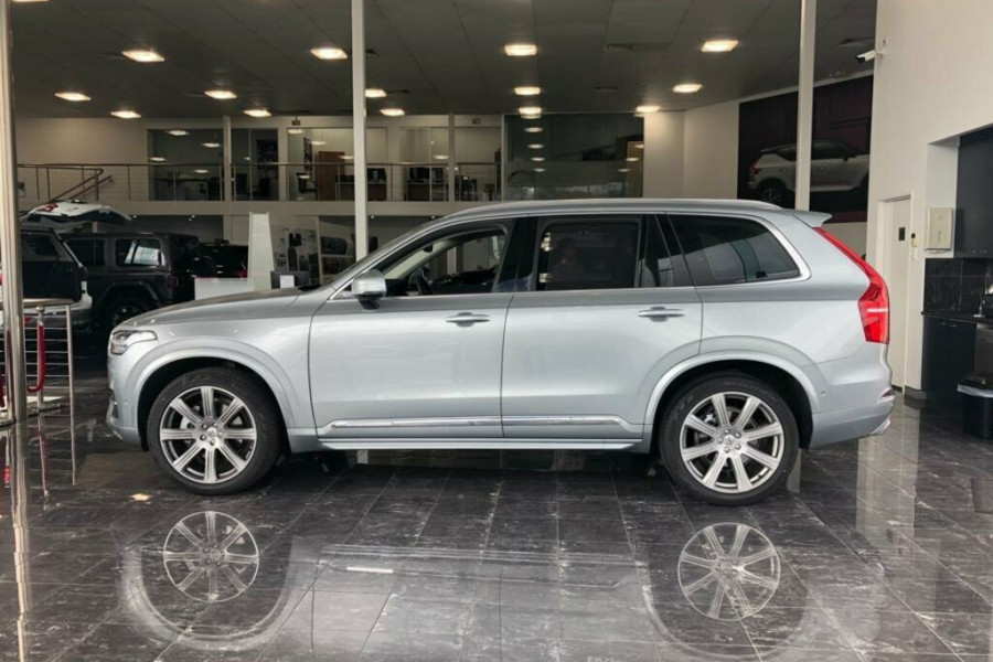 2018 Volvo XC90 L Series D5 Inscription (AWD) Suv Mobile Image 13