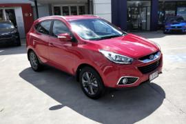 Hyundai ix35 SE LM