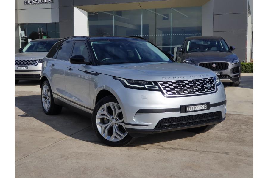2017 MY18 Land Rover Velar L560 MY18 D240 Wagon