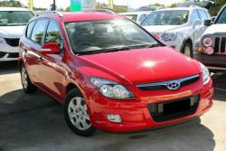Hyundai i30 CW SX 2.0 FD MY10