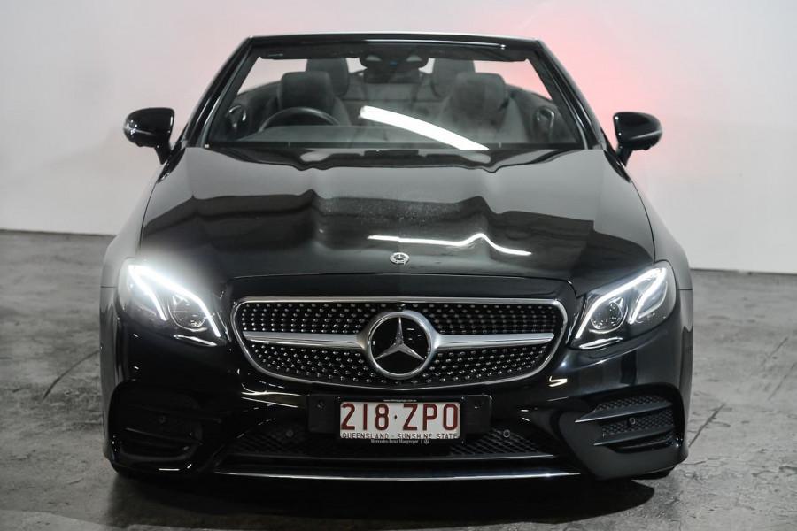 2019 Mercedes-Benz E-class E300