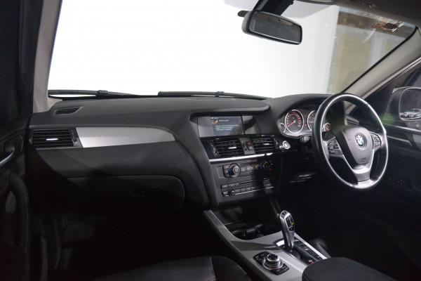 2013 BMW X3 Bmw X3 Xdrive 28i Auto Xdrive 28i Suv