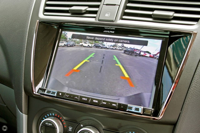 2019 Mazda BT-50 UR 4x2 3.2L Dual Cab Pickup XTR Utility Mobile Image 2
