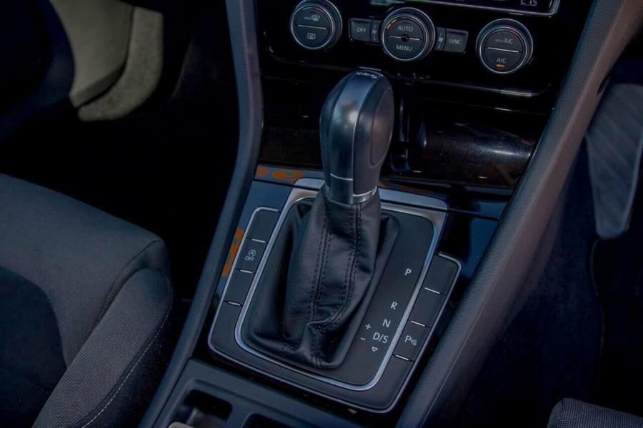 2014 Volkswagen Golf AU MY14 103 TSI Highline Hatchback Image 10