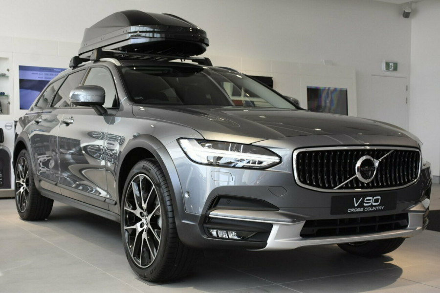2019 MY20 Volvo V90 Cross Country D5 Suv Mobile Image 1