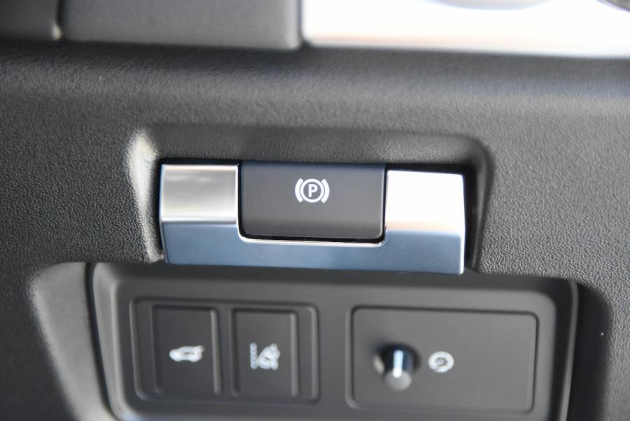 2019 MY20 Jaguar E-PACE Suv Image 20