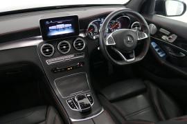 2018 MY08 Mercedes-Benz Glc-class X253 808MY GLC43 AMG Wagon Image 5