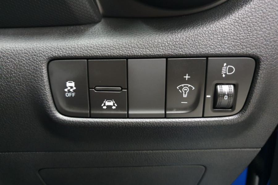 2019 MY20 Hyundai Kona OS.3 Active Suv Image 17