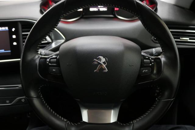2018 Peugeot 308 T9 MY18 ACTIVE Hatchback Image 9