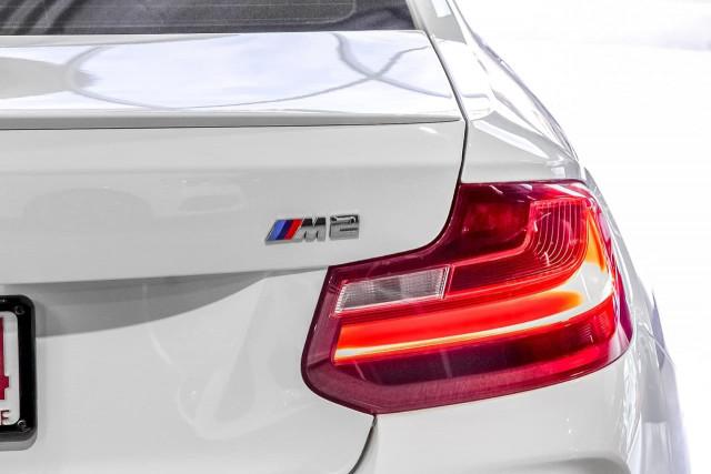 2016 BMW M2 F87 Coupe Image 19