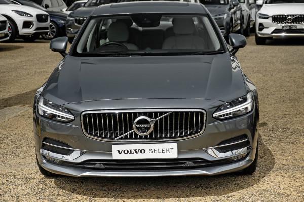 2016 Volvo S90 (No Series) MY17 D5 Inscription Sedan Image 3