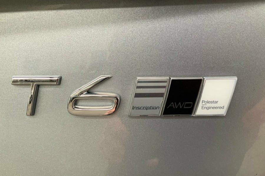 2018 MY19 Volvo XC90 256 MY19 T6 Inscription (AWD) Suv Mobile Image 24