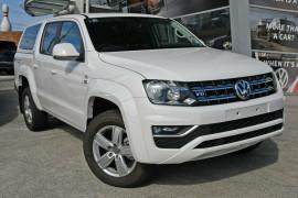 Volkswagen Amarok V6 Sportline 2H