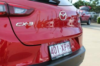 2017 Mazda CX-3 DK2W76 Maxx SKYACTIV-MT Suv Image 5