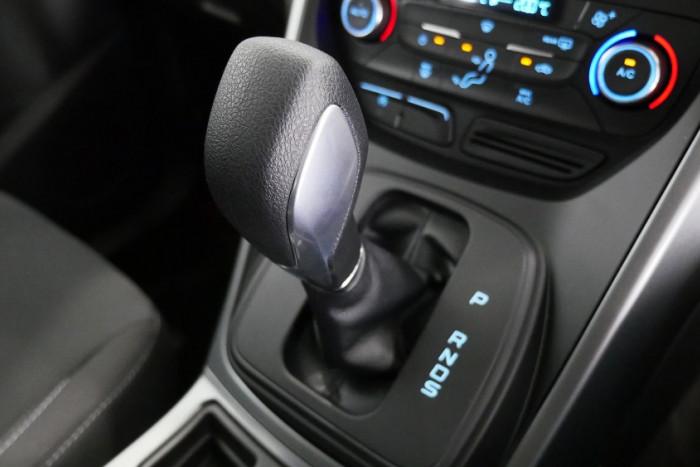 2018 MY17.5 Ford Escape ZG Ambiente AWD Wagon