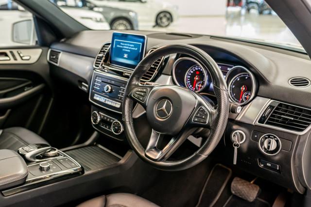 2015 Mercedes-Benz Gle-class W166 GLE250 d Wagon Image 17
