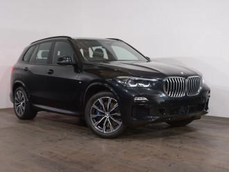 BMW X5 Xdrive 30d M Sport (5 Seat) Bmw X5 Xdrive 30d M Sport (5 Seat) Auto