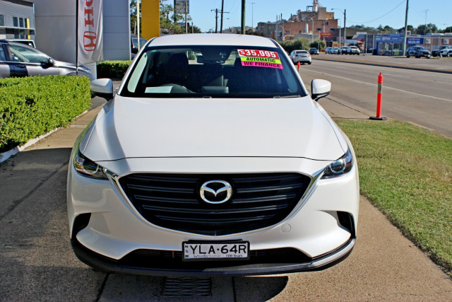2017 Mazda CX-9 TC Sport Suv Mobile Image 3