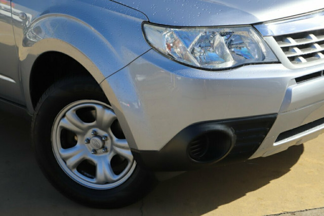 2012 Subaru Forester 2.5i-L Lineartronic AWD